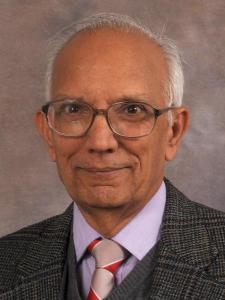 Dr. Rattan Lal