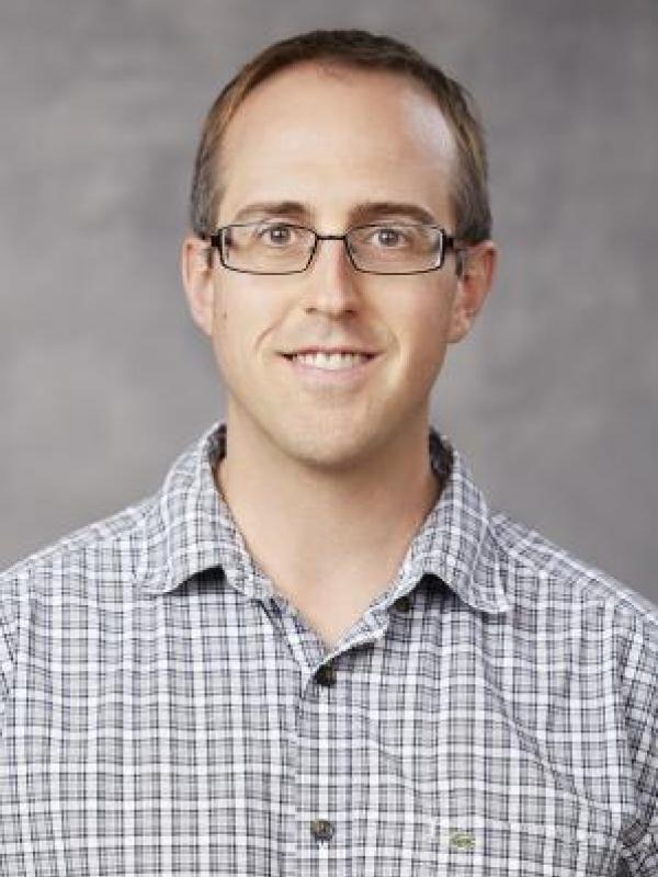 Dr. Scott Demyan