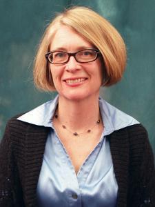 Dr. Elena Irwin