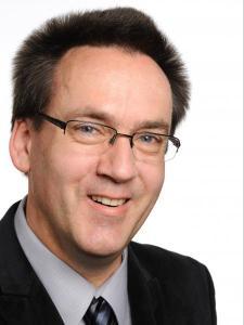 Dr. Klaus Lorenz