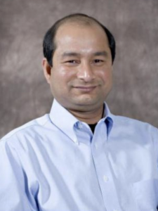 Dr. Sayeed MehMood