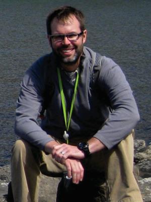 Dr. Jason Cervenec